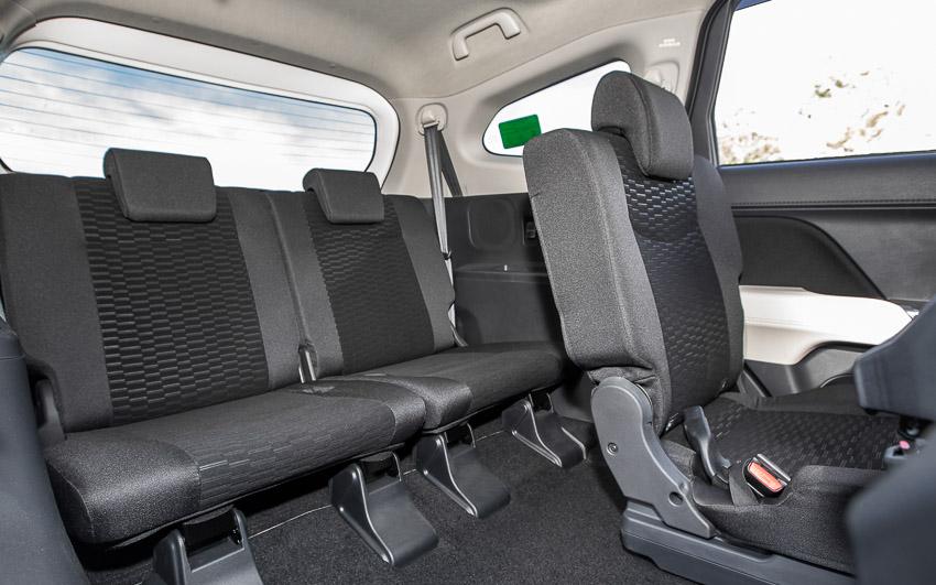 Toyota Rush được giảm giá để cạnh tranh với Suzuki XL7 - 4