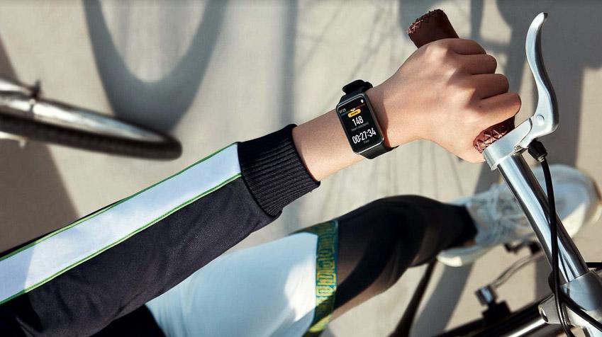 Huawei ra mắt đồng hồ thông minh Huawei Watch Fit tại thị trường Việt Nam - 6