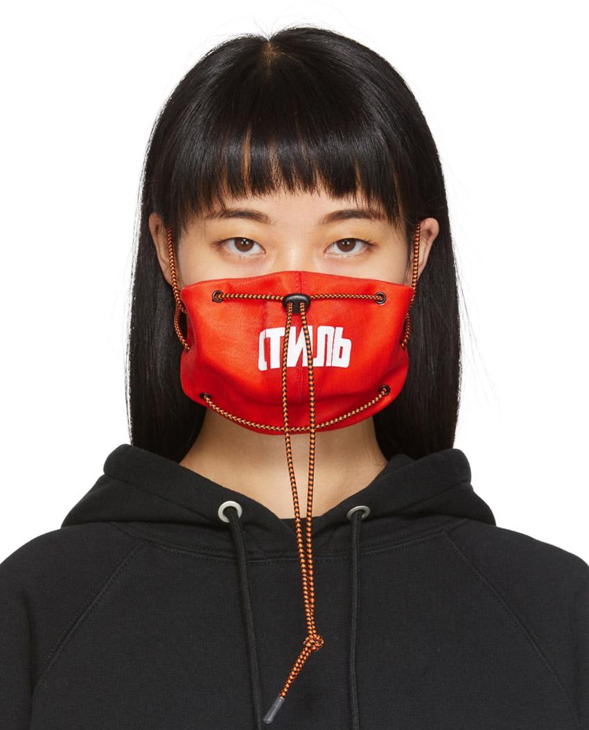 Louis Vuitton ra mắt chiếc mặt nạ bảo hộ, có thể sử dụng như một tấm che nắng - 4