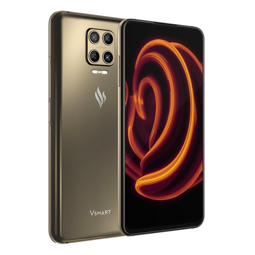 """Vsmart Aris và Aris Pro ra mắt - Smartphone """"Make in Vietnam"""" đầu tiên có camera ẩn dưới màn hình - 3"""