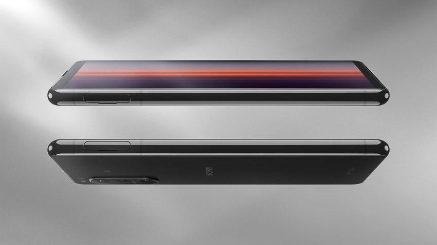 Xperia 5 II ra mắt - Snapdragon 865, màn hình 120Hz, quay 4K 120fps HDR, pin 4000mAh - 2