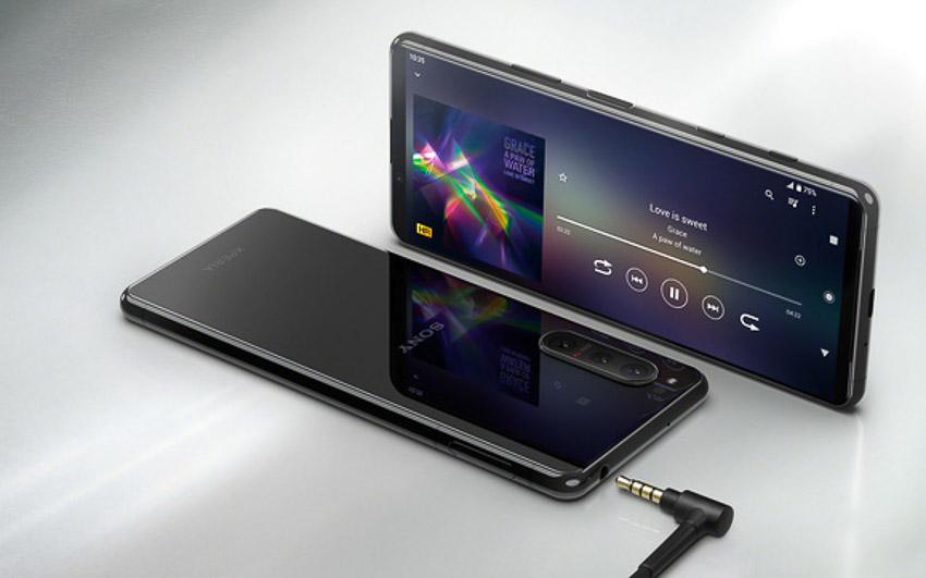 Xperia 5 II ra mắt - Snapdragon 865, màn hình 120Hz, quay 4K 120fps HDR, pin 4000mAh - 9