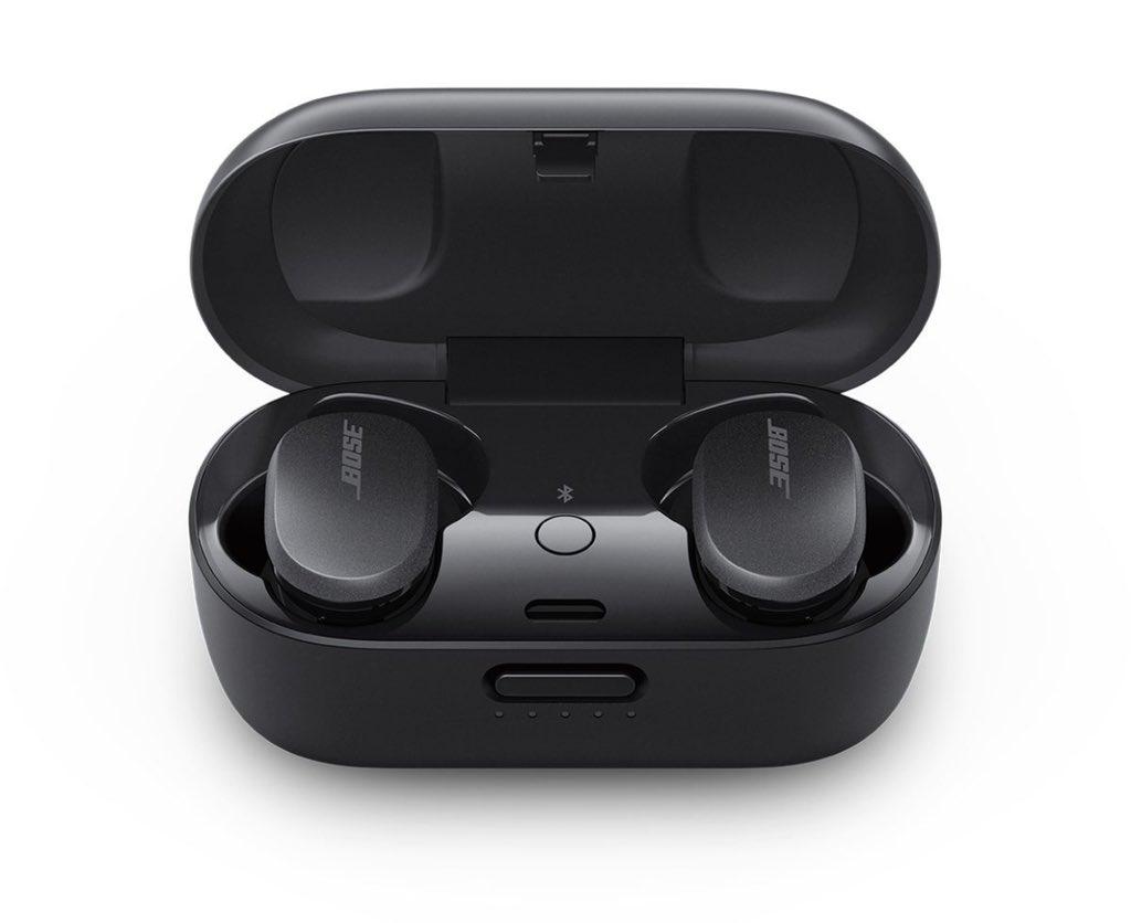 Tai nghe Bose QuietComfort Earbuds chính thức ra mắt và cho phép đặt trước - 3