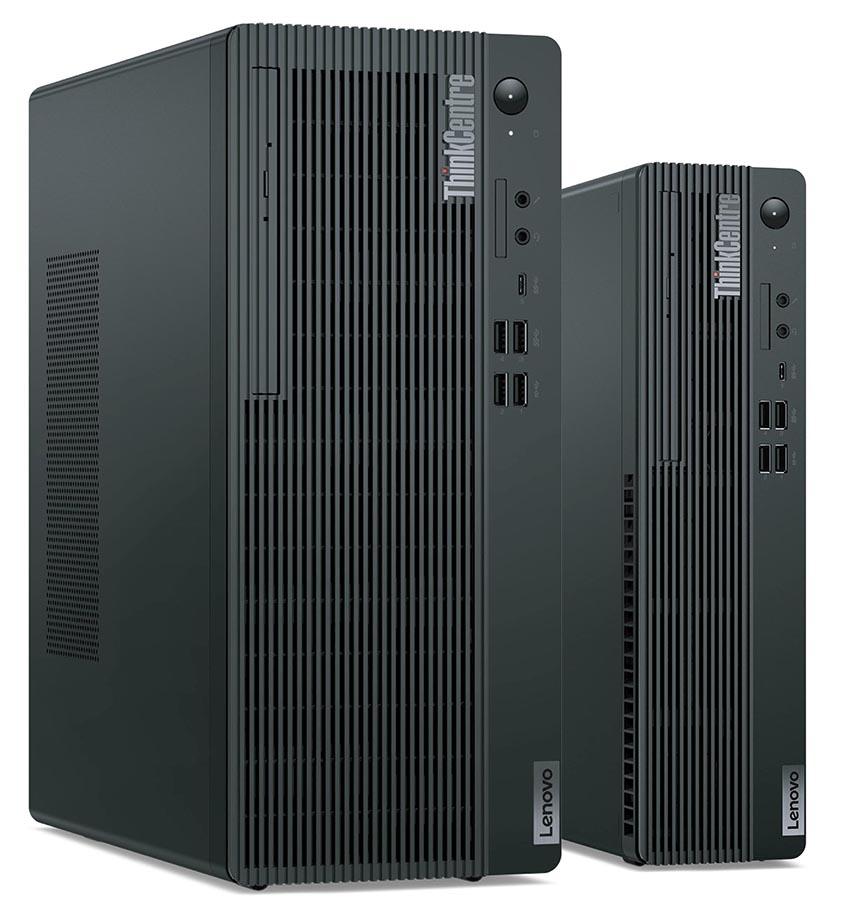 Lenovo ra mắt bộ đôi máy tính để bàn mới ThinkCentre M70t và M70s - 1
