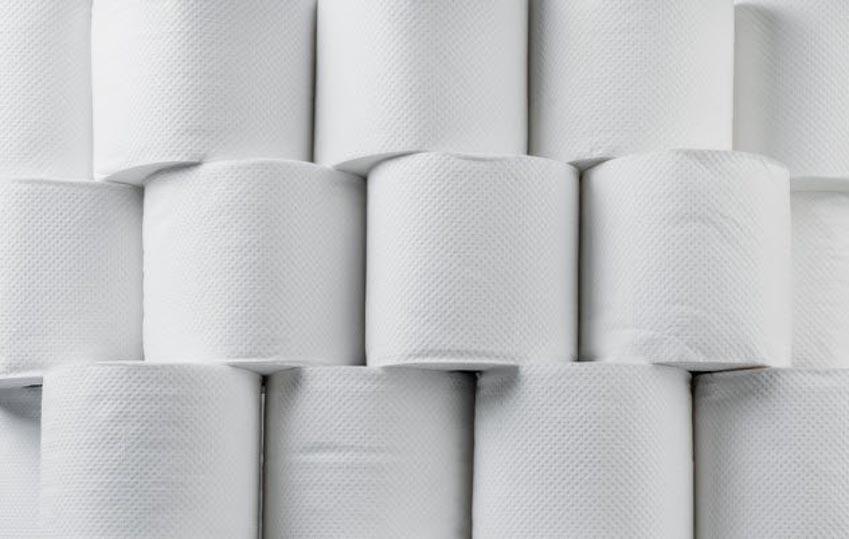 10 sự kiện thú vị về giấy vệ sinh -1