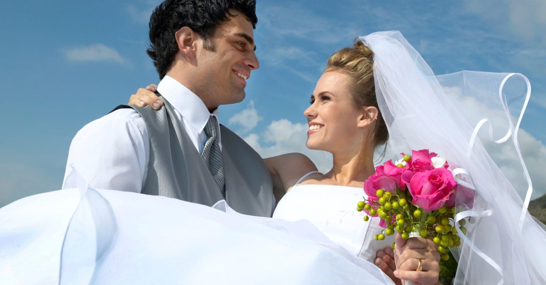 7 lý do tại sao hôn nhân có thể tốt cho bạn -1
