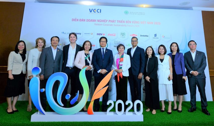 Quản trị doanh nghiệp bền vững