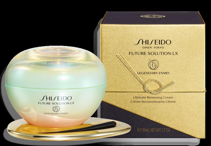 Shiseido Legendary Enmei