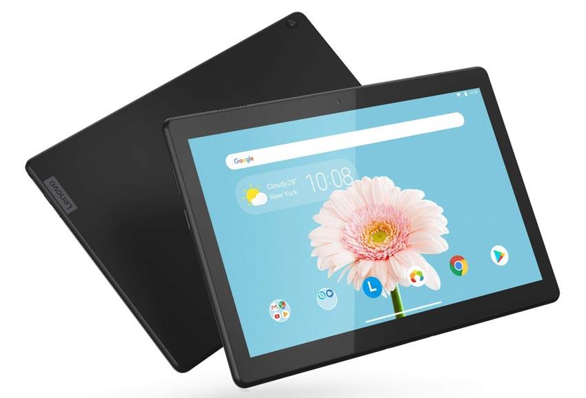 Lenovo ra mắt Tab M10 cho nhu cầu học tập và giải trí tại nhà -3