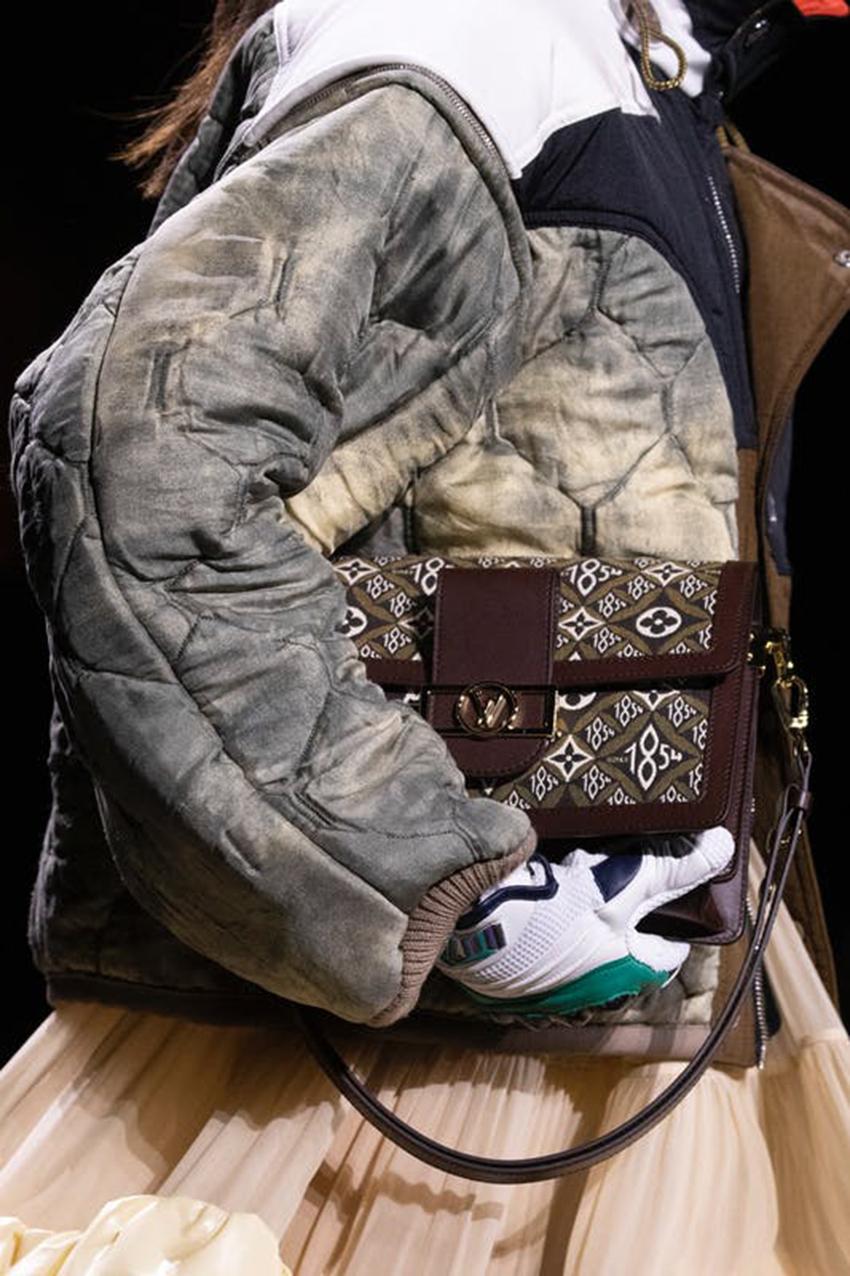 """Louis Vuitton tái hiện hoa văn monogram lâu đời và mang tính biểu tượng """"Since 1854"""" - 3"""