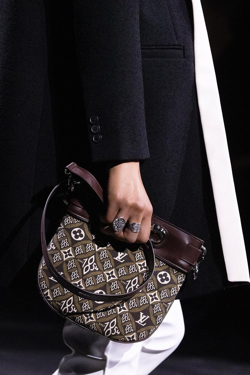 """Louis Vuitton tái hiện hoa văn monogram lâu đời và mang tính biểu tượng """"Since 1854"""" -, 2"""