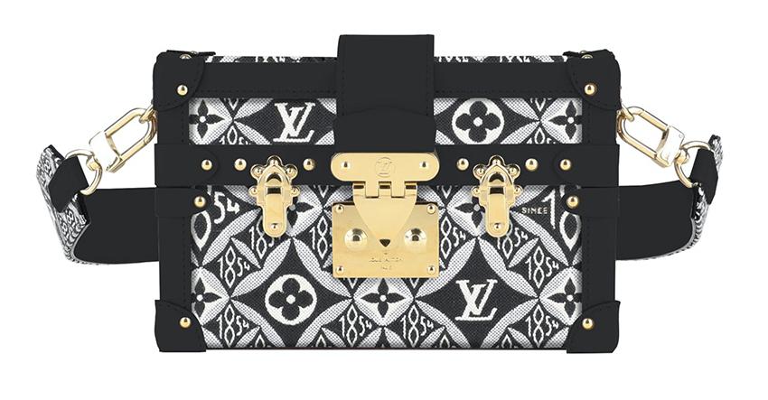 """Louis Vuitton tái hiện hoa văn monogram lâu đời và mang tính biểu tượng """"Since 1854"""" - 4"""