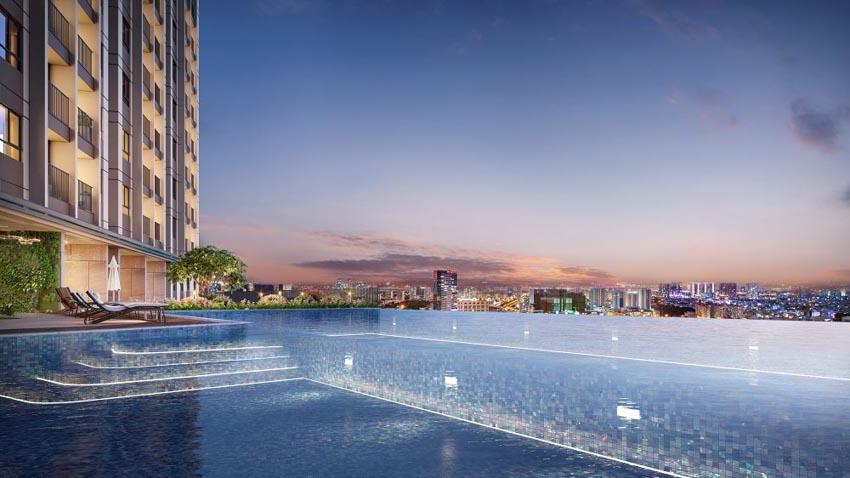 Opal Skyline đón đầu nhu cầu nhà ở Thuận An - Bình Dương -2