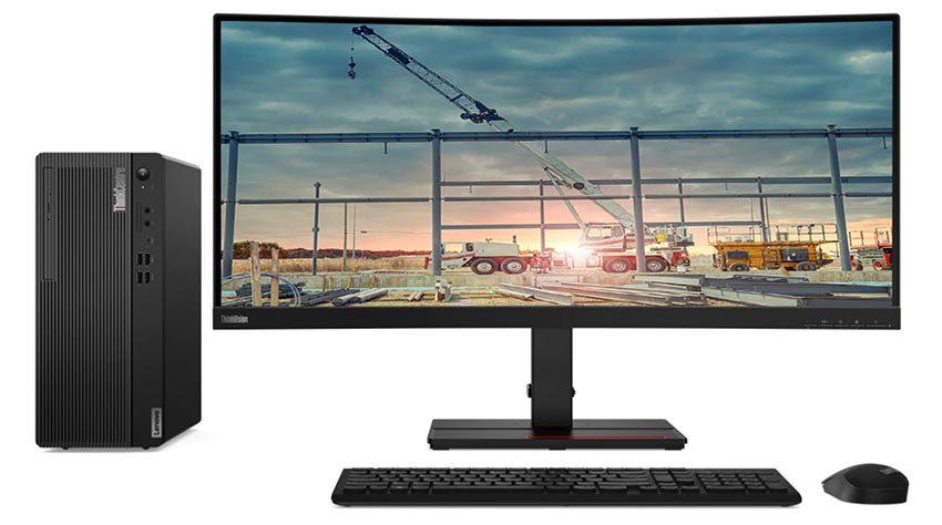 Lenovo ra mắt bộ đôi máy tính để bàn mới ThinkCentre M70t và M70s - 4