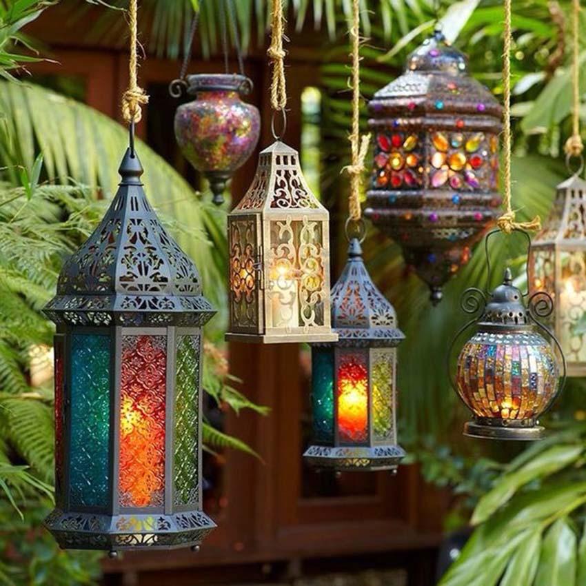 Ảo diệu đèn lồng Fanous -1