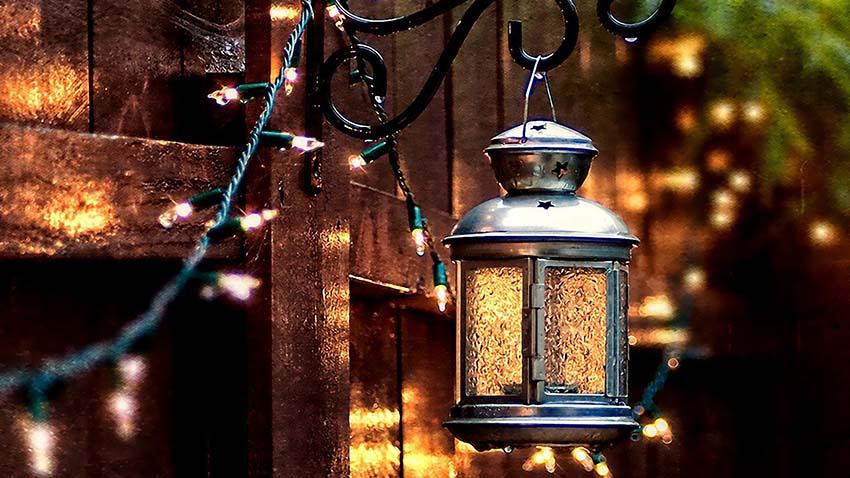 Ảo diệu đèn lồng Fanous -11