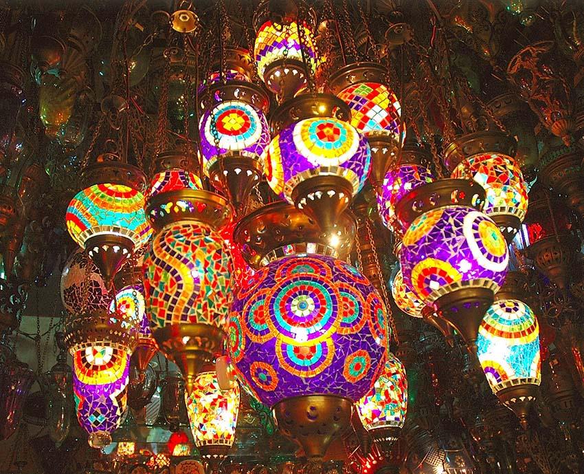 Ảo diệu đèn lồng Fanous -15
