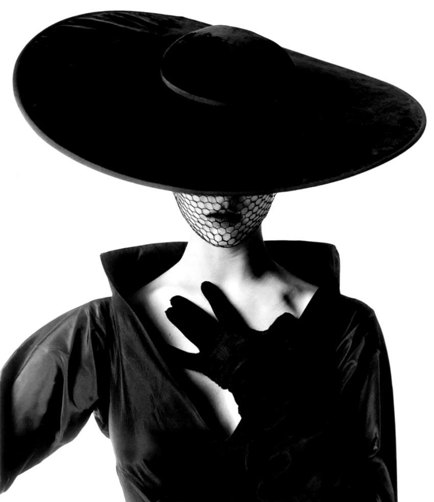 Những bậc thầy nhiếp ảnh nghệ thuật thời trang thế kỷ XX -5