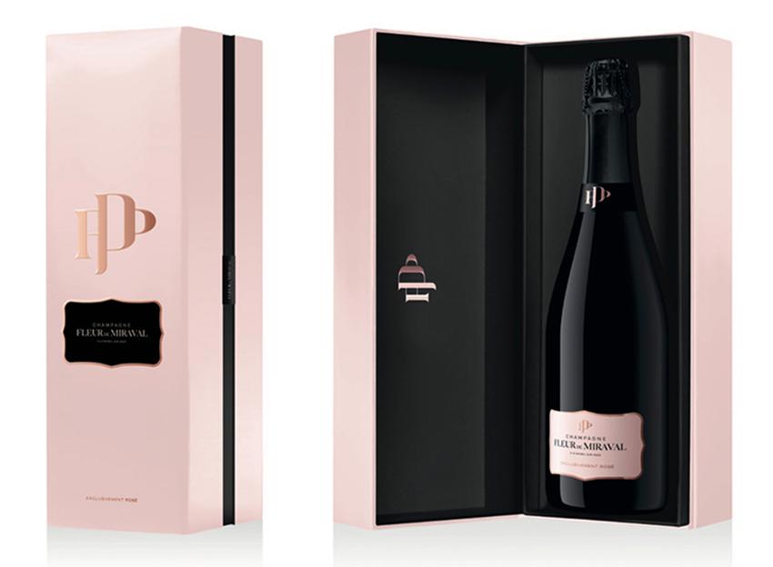 """Brad Pitt ra mắt chai Champagne Rosé """"nhà làm"""" sau gần 4 năm ấp ủ - 4"""