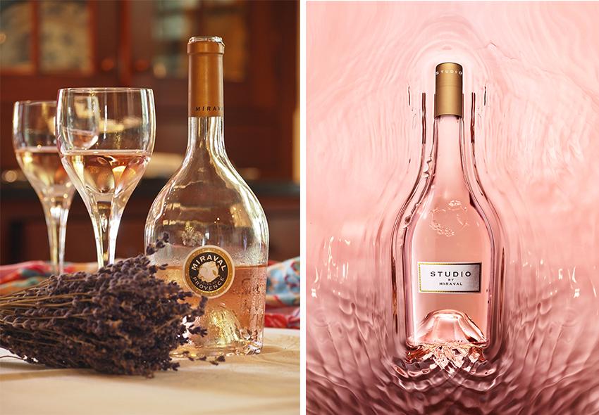 """Brad Pitt ra mắt chai Champagne Rosé """"nhà làm"""" sau gần 4 năm ấp ủ - 5"""