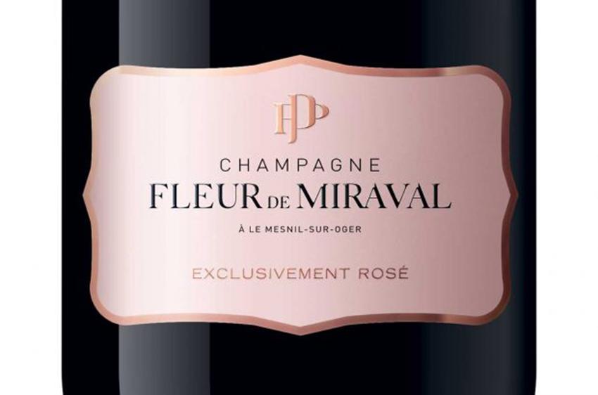 """Brad Pitt ra mắt chai Champagne Rosé """"nhà làm"""" sau gần 4 năm ấp ủ - 6"""
