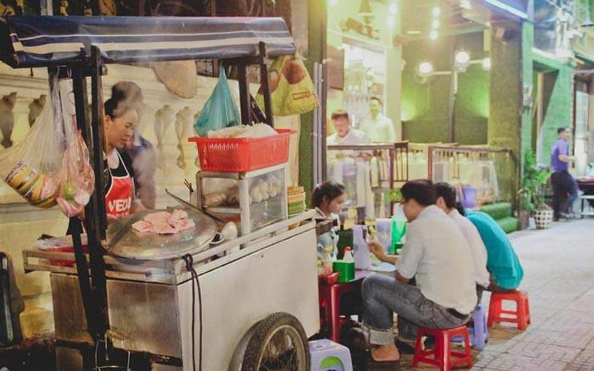 Bức tranh Sài Gòn xưa và nay – sự giao thoa độc đáo giữa kiến trúc và văn hoá -2