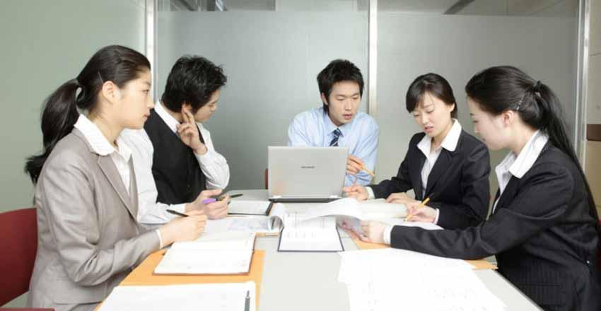 Vì cuộc sống tương lai chất lượng hơn của giới trẻ Hàn Quốc -1