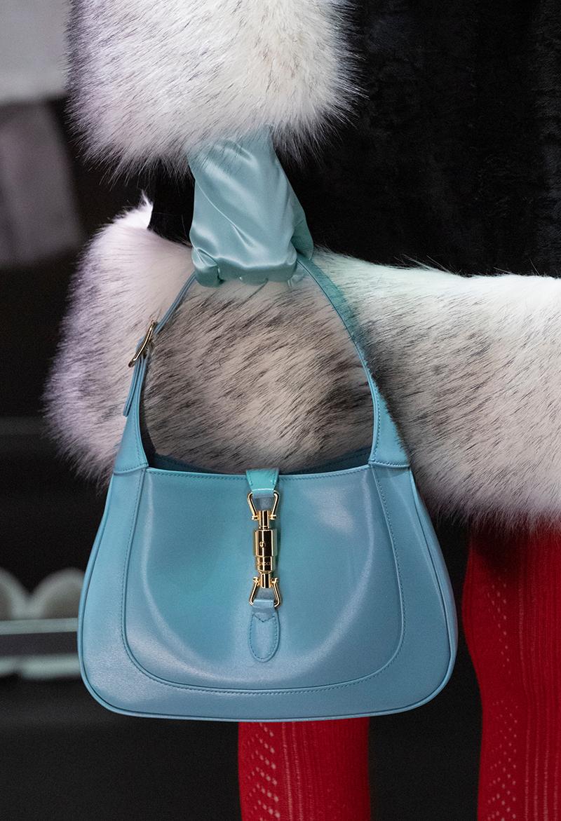 Chiếc túi di sản Gucci Jackie 1961 được hồi sinh - 4
