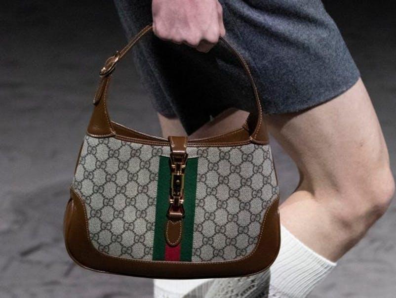 Chiếc túi di sản Gucci Jackie 1961 được hồi sinh - 2