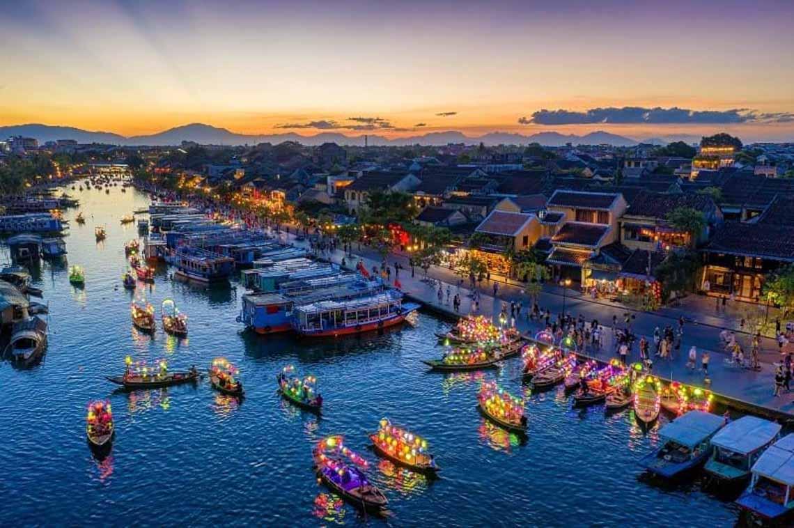 Khám phá Việt Nam qua những hình ảnh cực ấn tượng -1