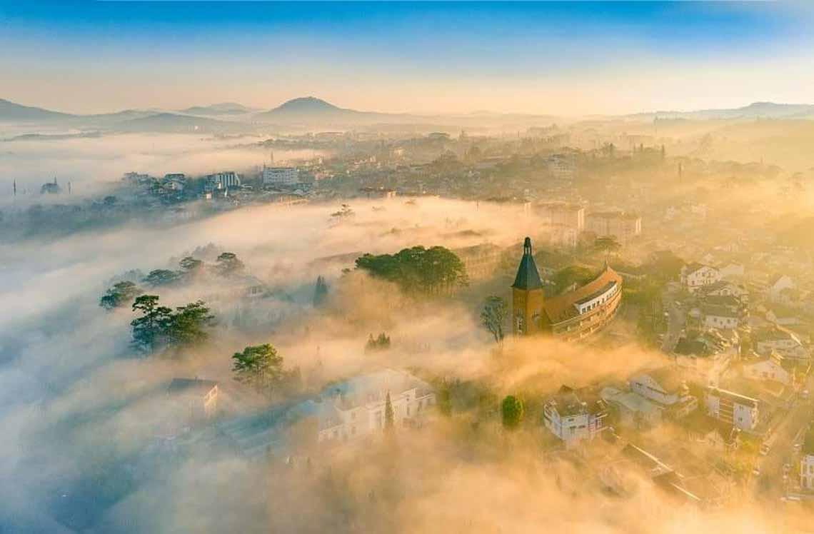 Khám phá Việt Nam qua những hình ảnh cực ấn tượng -2