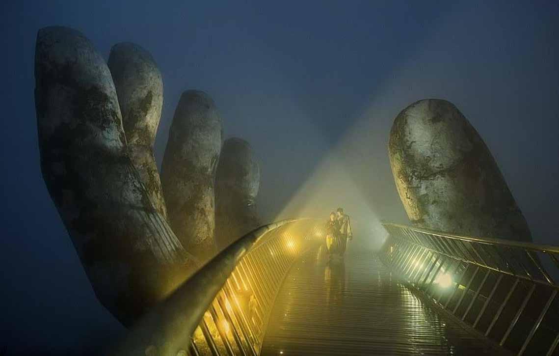 Khám phá Việt Nam qua những hình ảnh cực ấn tượng -3