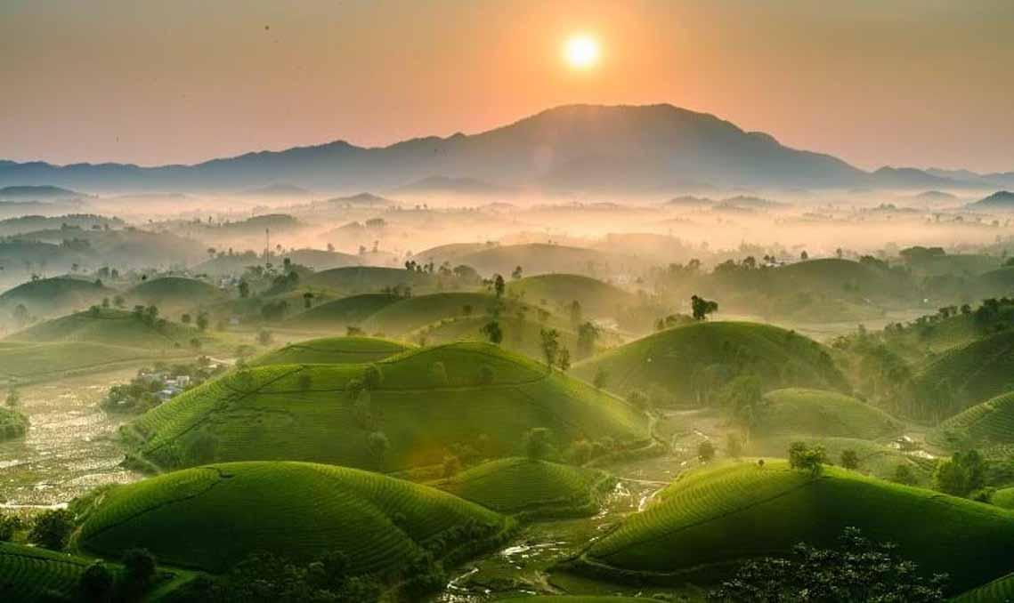 Khám phá Việt Nam qua những hình ảnh cực ấn tượng -6