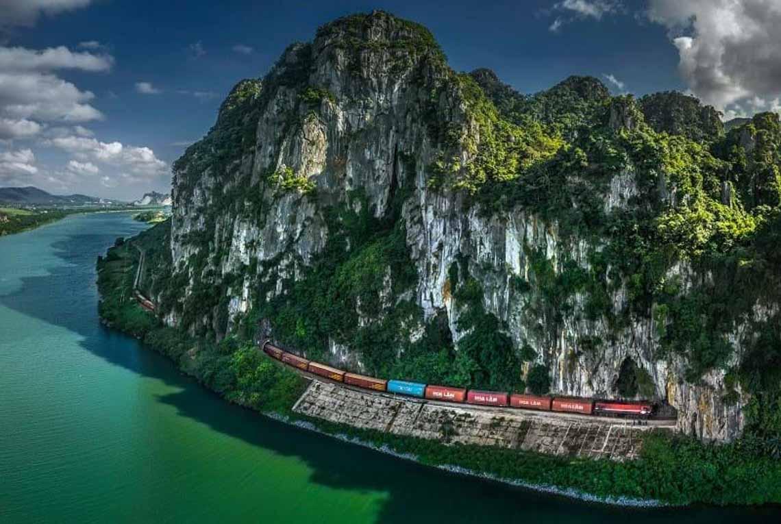Khám phá Việt Nam qua những hình ảnh cực ấn tượng -10