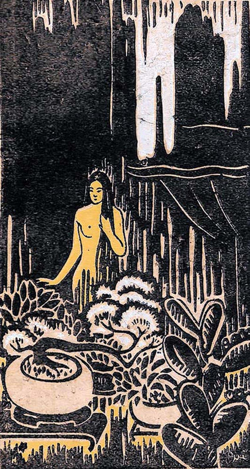 Kỷ niệm 200 năm ngày mất thi hào Nguyễn Du (1820 - 2020): Lịch sử một câu nói -4