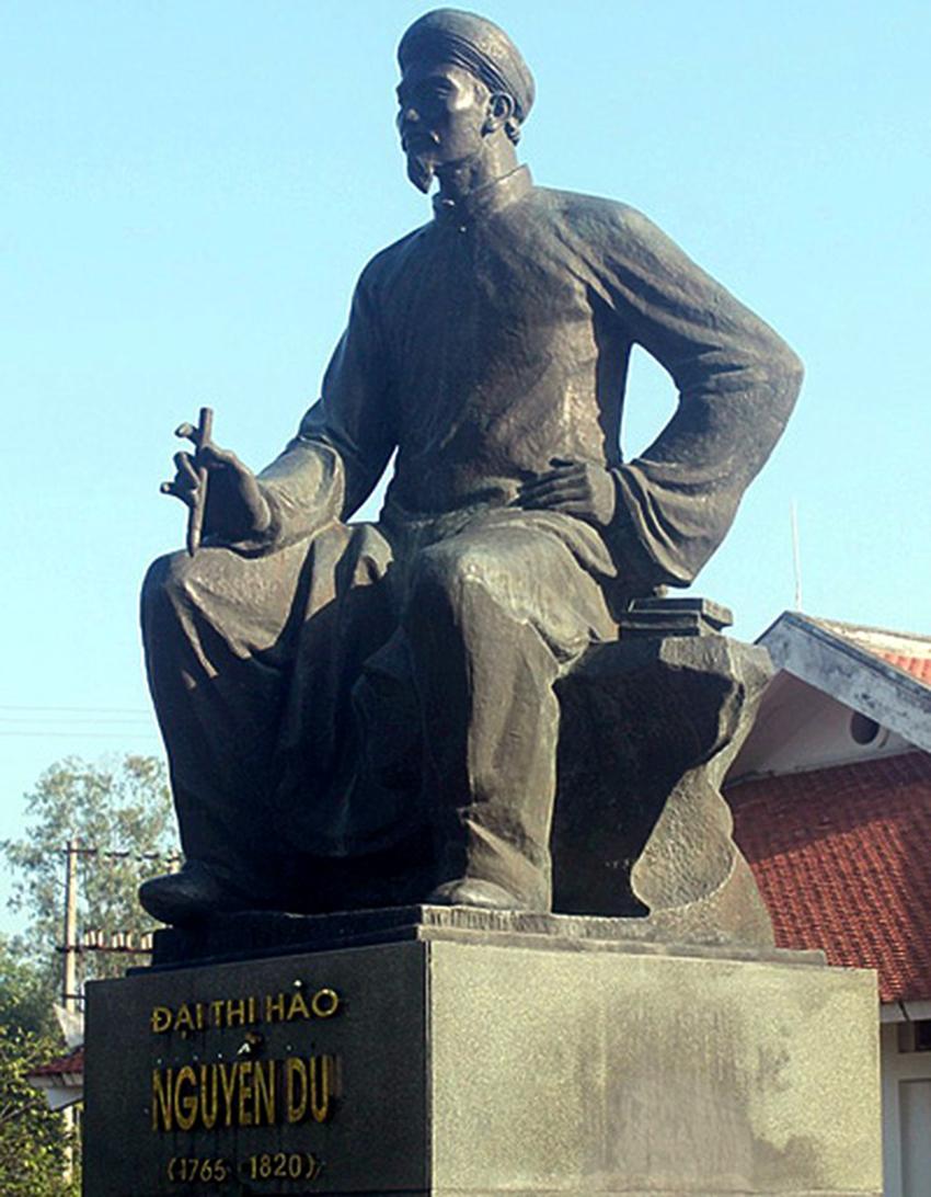 Kỷ niệm 200 năm ngày mất thi hào Nguyễn Du (1820 - 2020): Lịch sử một câu nói - 2