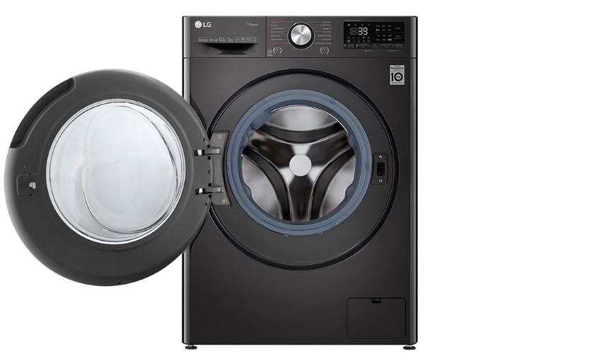 Máy giặt LG AI DD