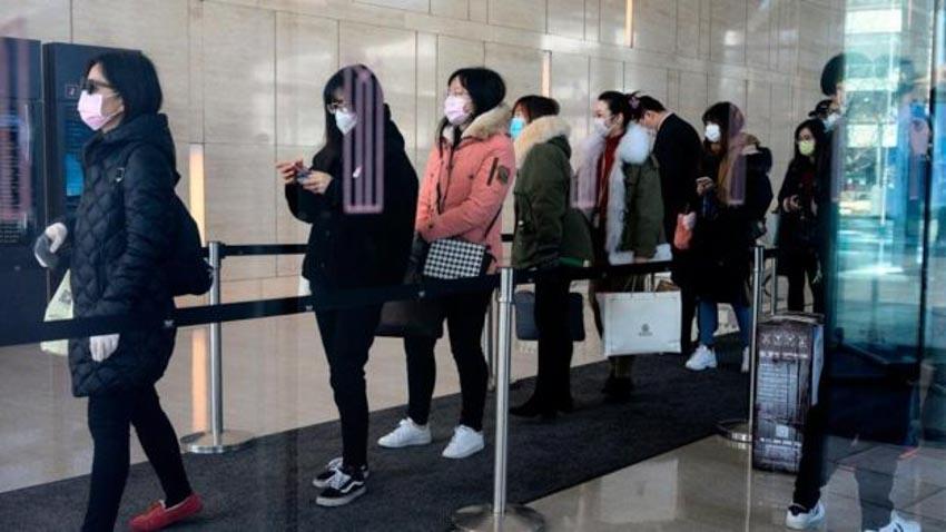 Mô hình làm việc tại nhà ở Trung Quốc trong đại dịch COVID-19 -2