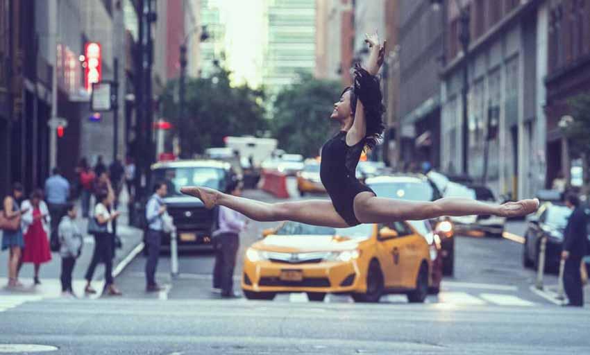 Trần Hà Nhi: Tuổi 17 thênh thang của một nghệ sĩ ballet -4