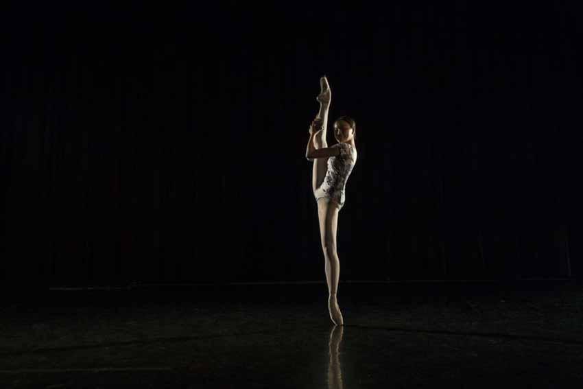 Trần Hà Nhi: Tuổi 17 thênh thang của một nghệ sĩ ballet -5