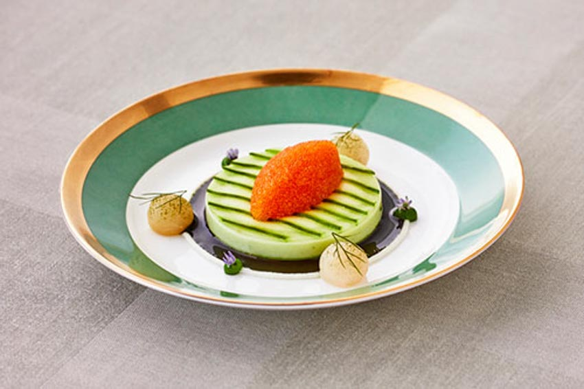 Nhà hàng Thụy Điển chuyên phục vụ cho các bữa tiệc Nobel -3