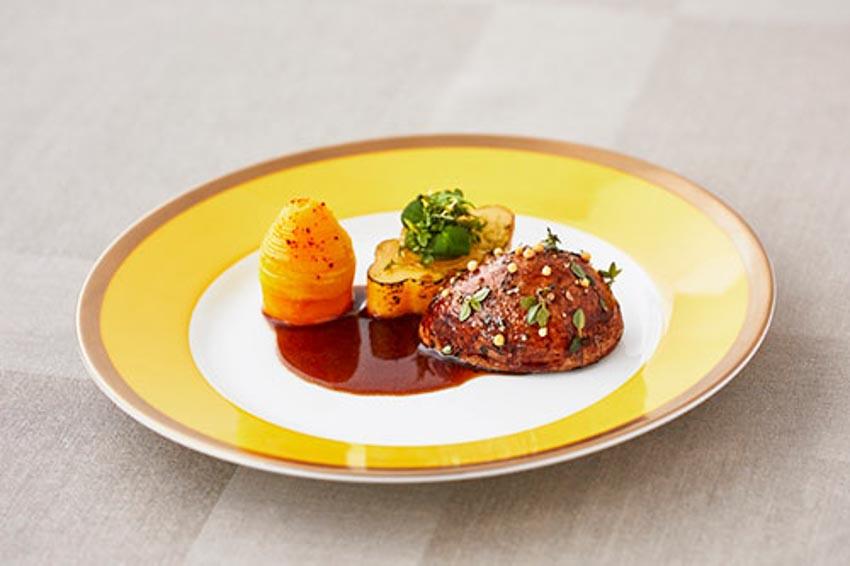 Nhà hàng Thụy Điển chuyên phục vụ cho các bữa tiệc Nobel -4