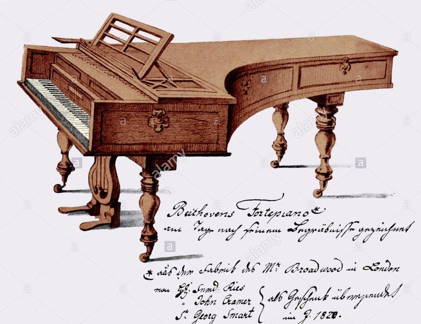 Sự thật góc khuất cuộc đời nhà soạn nhạc thiên tài Beethoven -1