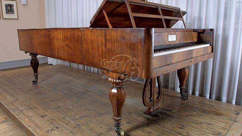 Sự thật góc khuất cuộc đời nhà soạn nhạc thiên tài Beethoven -