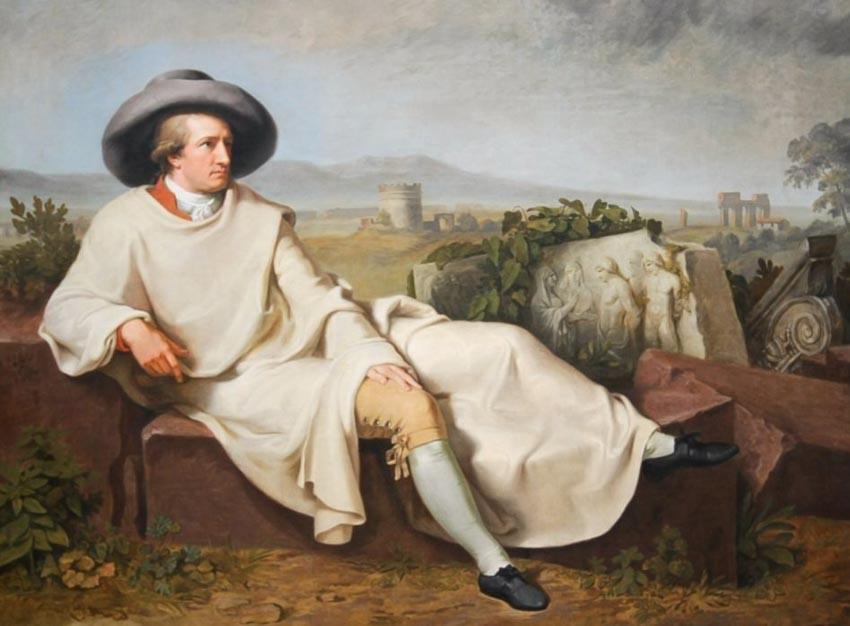 Những mặt tối chưa kể về thi hào Goethe -2