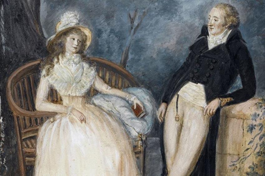 Những mặt tối chưa kể về thi hào Goethe -4