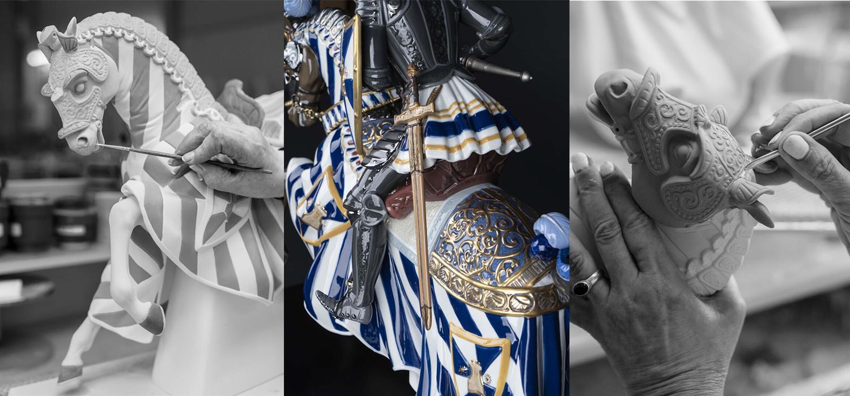 n về sản phẩm gốm sứ mang vẻ đẹp cổ điển và giá trị nghệ thuật đích thực
