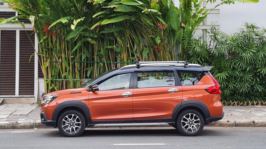 Suzuki XL7 hoàn toàn mới - Khám phá những giá trị tiện dụng của chiếc SUV đô thị - 64 - 4
