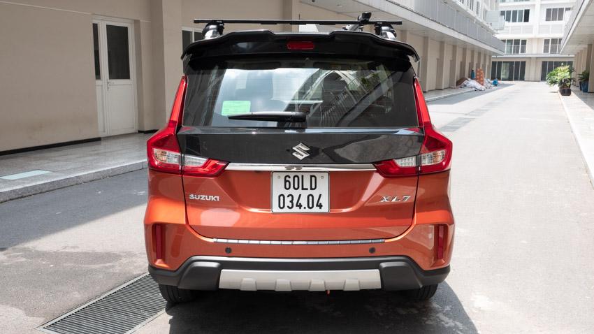 Suzuki XL7 hoàn toàn mới - Khám phá những giá trị tiện dụng của chiếc SUV đô thị - 66