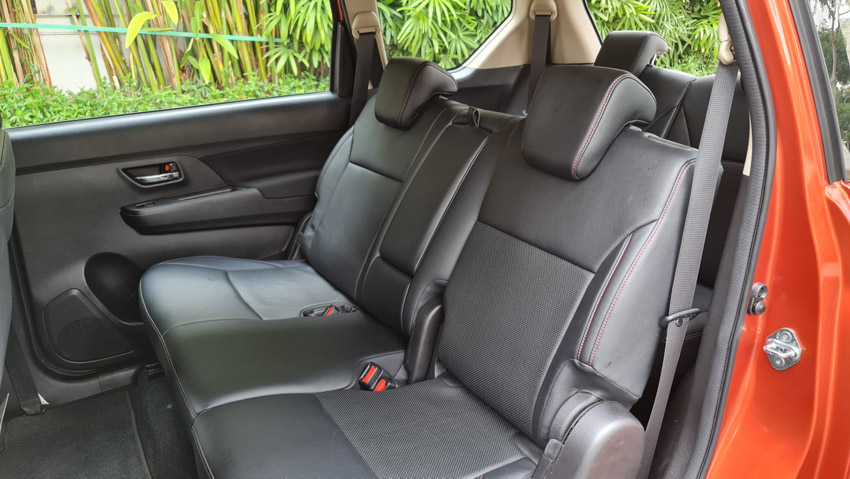 Suzuki XL7 hoàn toàn mới - Khám phá những giá trị tiện dụng của chiếc SUV đô thị - 64 - 8